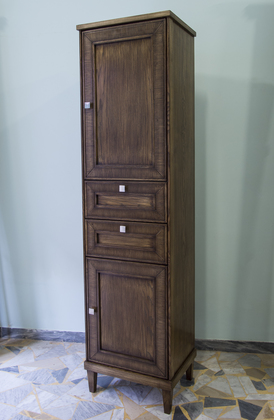 Bathroom Cabinet in Ash wood
