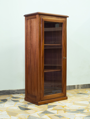 Couple of Bookcases in Mahogany wood